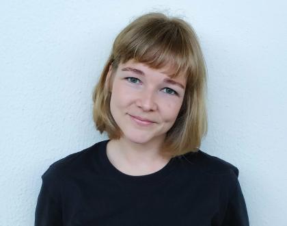 Charlotte Nijssen