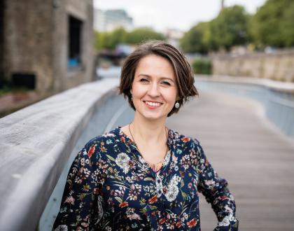 Magdalena Pearson