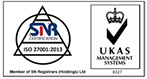 SNR - UKAS Management